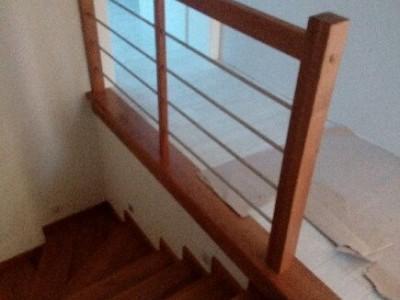 balustrada domowa