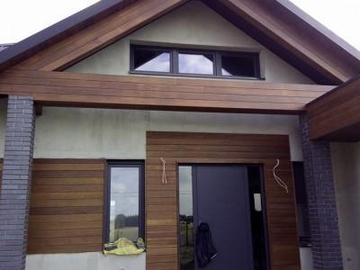 elewacja drewniana meranti 26