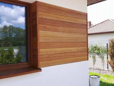 elewacja drewniana meranti 3