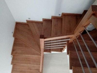 schody na parterze